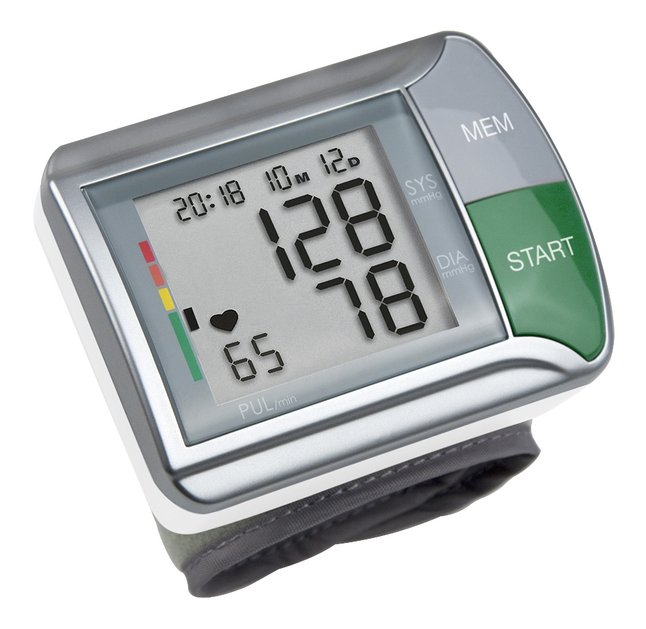Afbeelding van Medisana bloeddrukmeter HGN-51067 from ColliShop