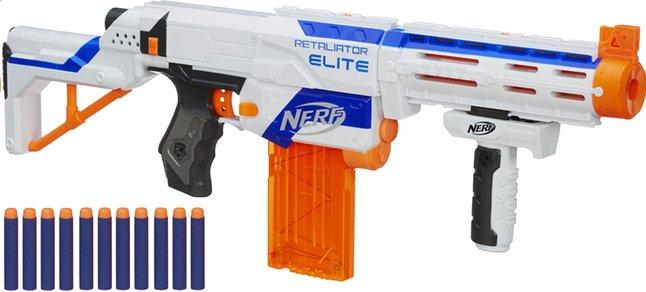 Image pour Nerf N-Strike Elite fusil Retaliator à partir de ColliShop