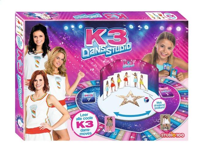 Afbeelding van K3 Dansstudio from ColliShop