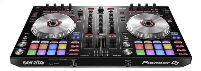 Image pour Pioneer table de mixage DDJ-SR2 à partir de ColliShop