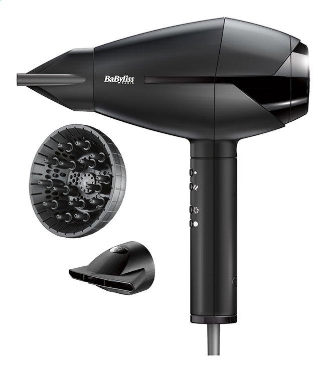 BaByliss Sèche-cheveux Premium Full Black 6720E