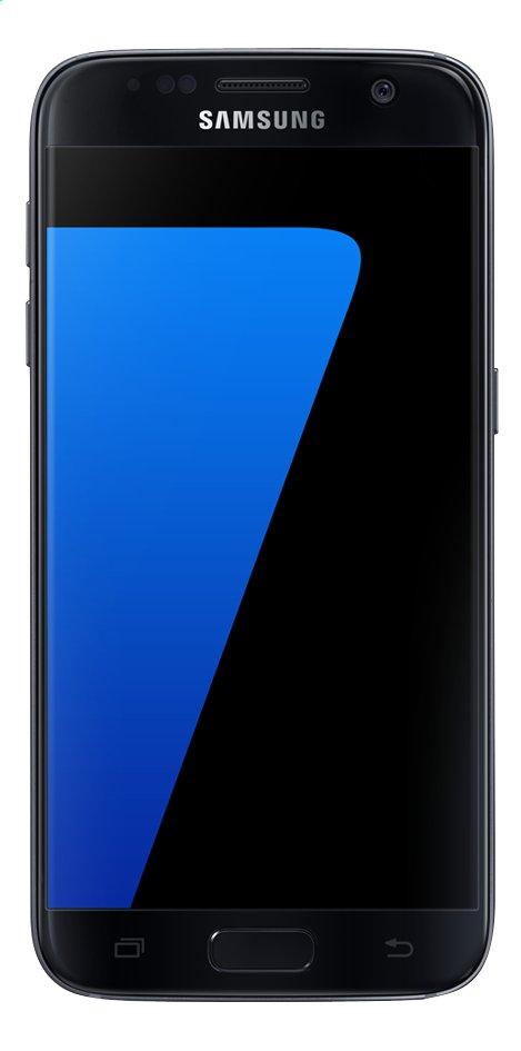 Afbeelding van Samsung smartphone Galaxy S7 32 GB zwart from ColliShop