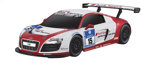 voiture rc audi r8 lms performance collishop. Black Bedroom Furniture Sets. Home Design Ideas