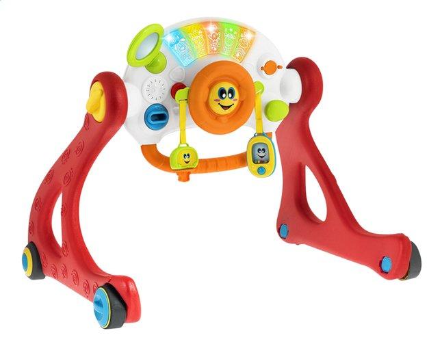 Afbeelding van Chicco activiteitenboog Play Gym Grow & Walk 4-in-1 from ColliShop