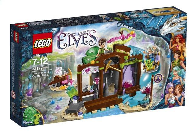 Afbeelding van LEGO Elves 41177 De kostbare kristalmijn from ColliShop