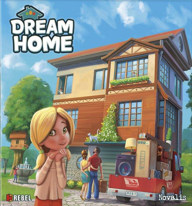 Image pour Dream Home à partir de ColliShop