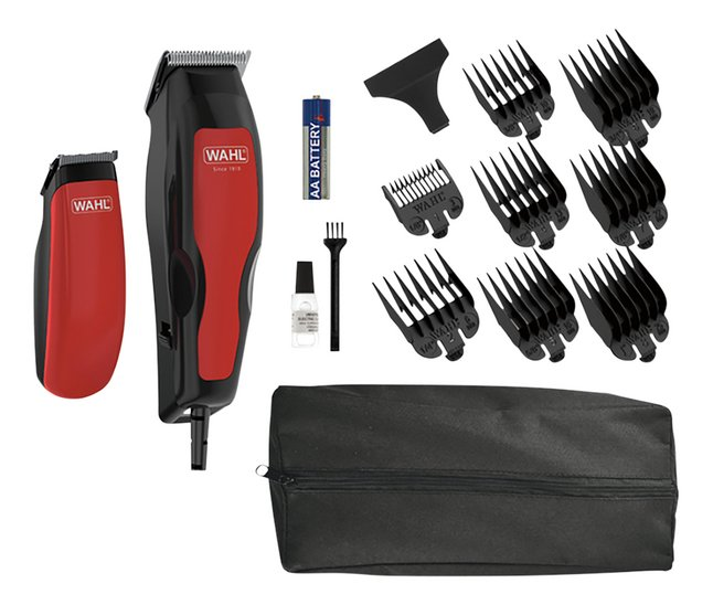 Wahl Tondeuse HomePro 100 Combo met minitondeuse
