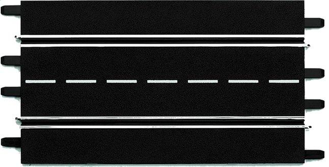 Afbeelding van Carrera 4 rechte baanstukken from ColliShop