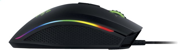 Afbeelding van Razer muis Mamba Tournament Edition from ColliShop