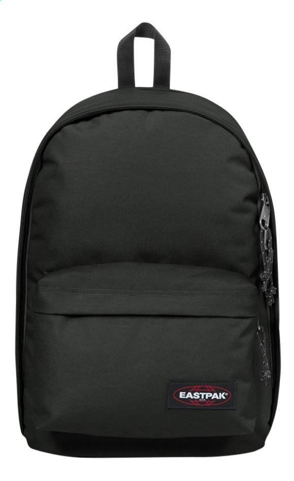 Image pour Eastpak sac à dos Back To Wyoming Black à partir de ColliShop