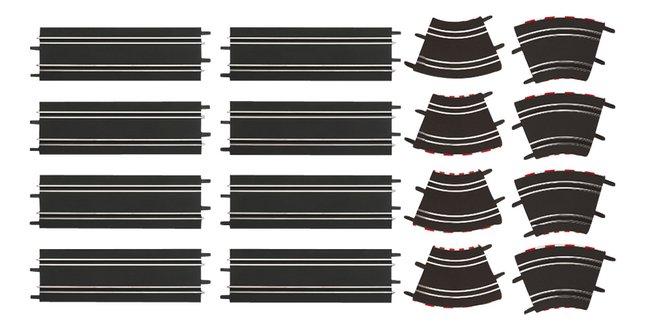 Image pour Carrera Go!!! set d'extension 14 pièces à partir de ColliShop