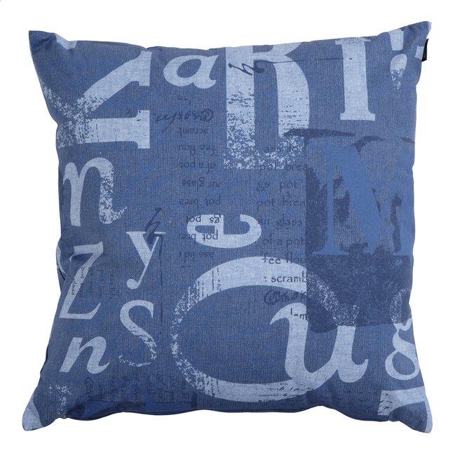 Image pour Hartman Coussin décoratif Madee blue à partir de ColliShop