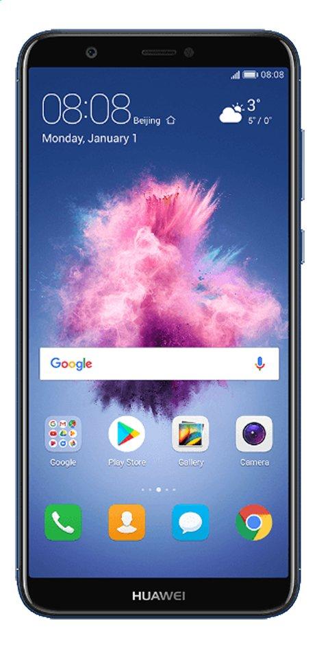 Image pour Huawei smartphone P smart bleu à partir de ColliShop