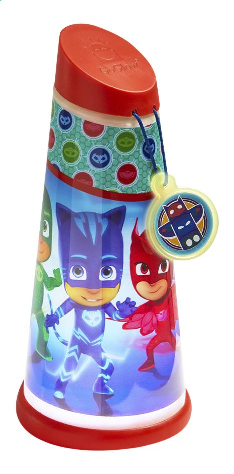 Image pour GoGlow veilleuse/lampe de poche Pyjamasques à partir de ColliShop