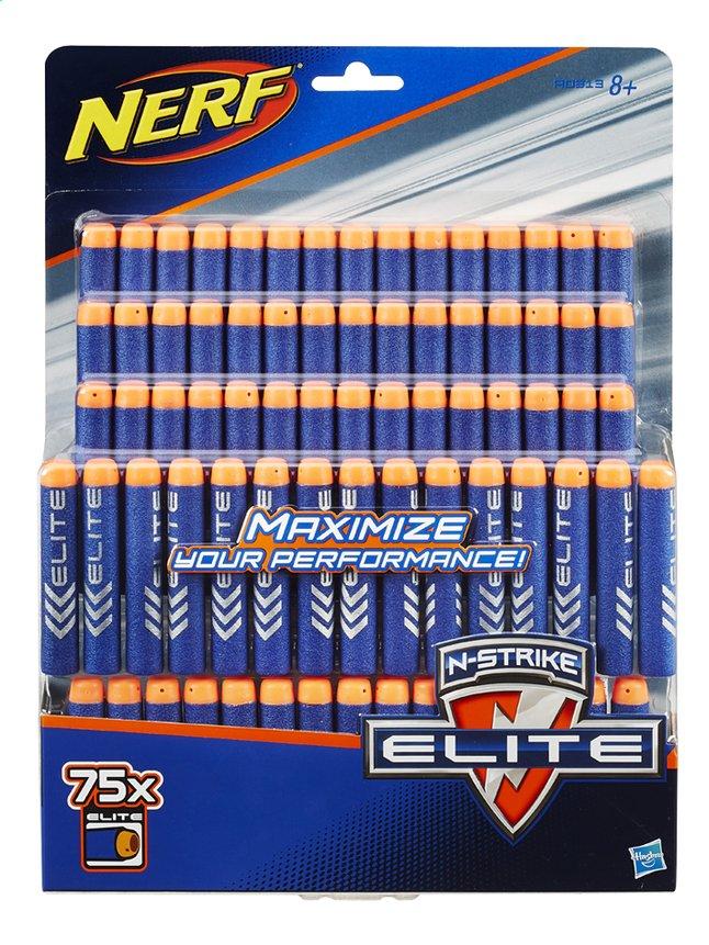 Afbeelding van Nerf Elite 75 dartspijltjes from ColliShop