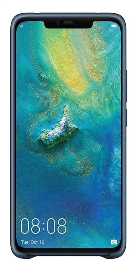 Image pour Huawei coque pour Huawei Mate 20 Pro bleu à partir de ColliShop