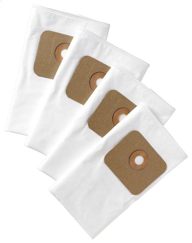 Image pour Nilfisk 4 sacs à poussière à partir de ColliShop