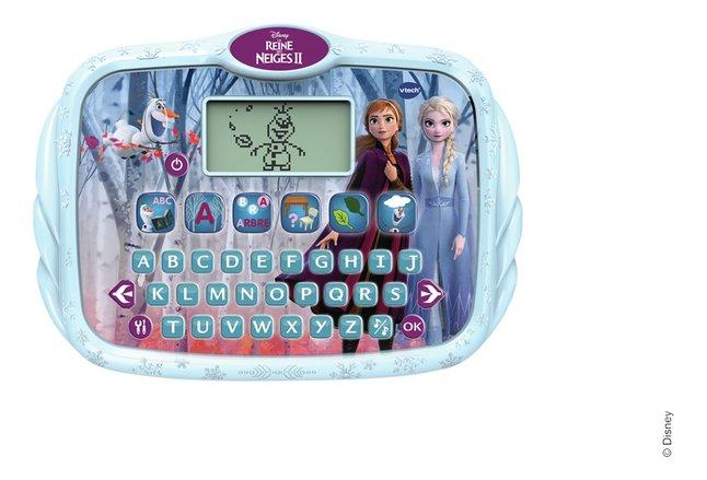 VTech Super tablette éducative Disney La Reine des Neiges II