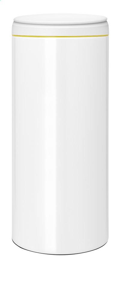 Image pour Brabantia Poubelle FlipBin blanc 30 l à partir de ColliShop