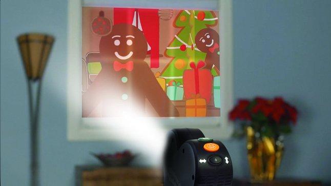 Image pour Projecteur Star Shower Window Wonderland à partir de ColliShop