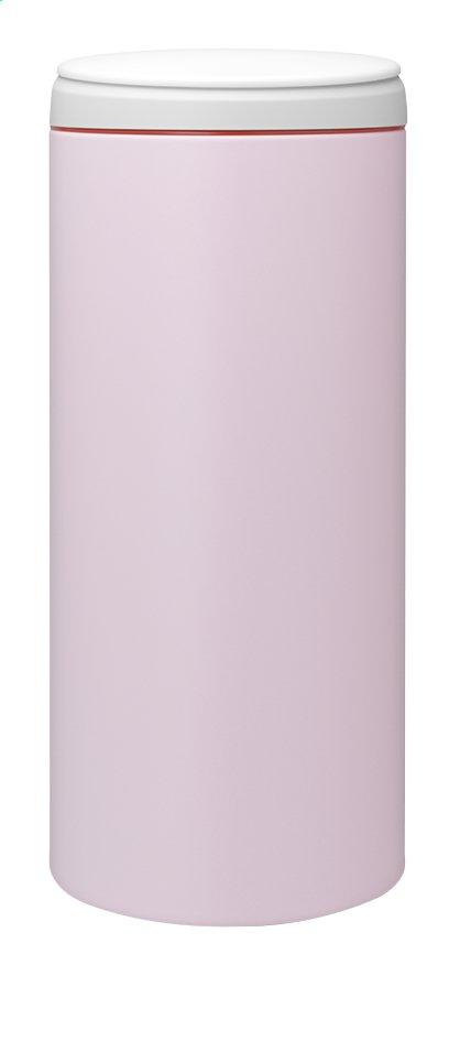 Image pour Brabantia Poubelle FlipBin mineral pink 30 l à partir de ColliShop