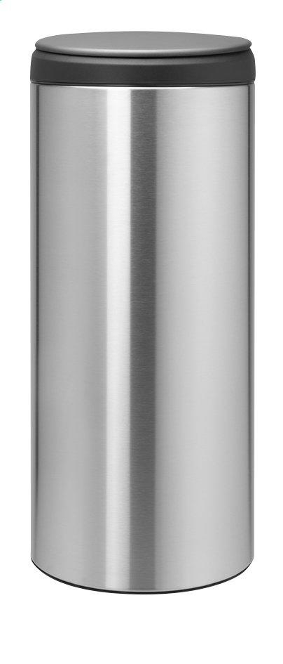 Image pour Brabantia Poubelle FlipBin FPP acier mat 30 l à partir de ColliShop
