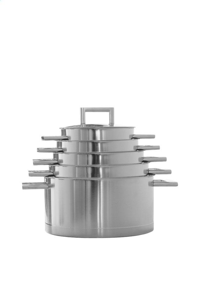 Image pour Demeyere casserole John Pawson à partir de ColliShop