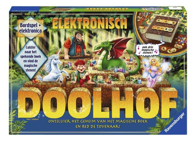 Afbeelding van Elektronisch doolhof from ColliShop