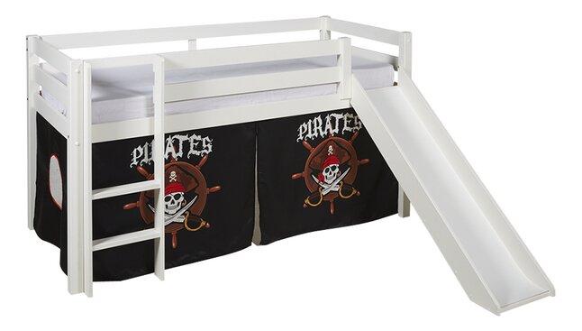 Afbeelding van Speelgordijn Piraat from ColliShop