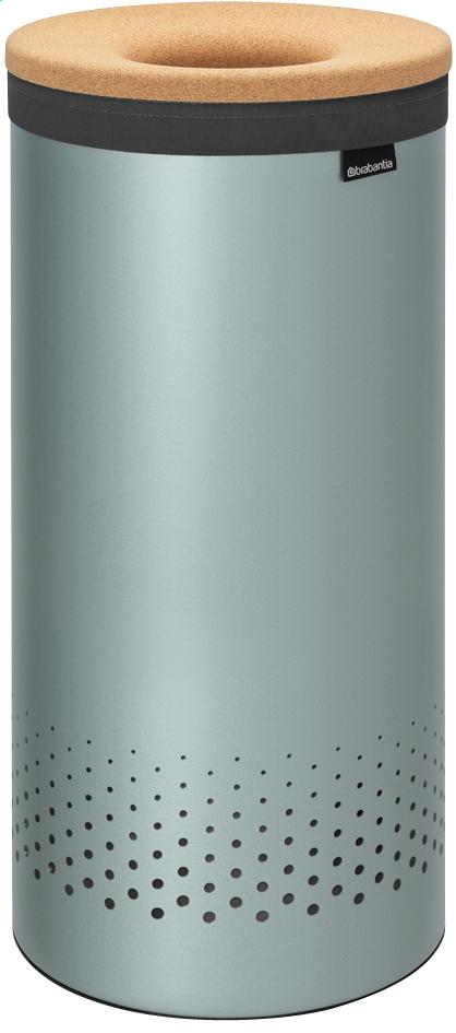 Image pour Brabantia corbeille à linge 35 l mint à partir de ColliShop