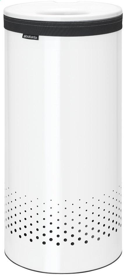 Image pour Brabantia Corbeille à linge blanc 60 l à partir de ColliShop
