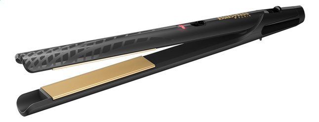 BaByliss Lisseur Creatives S Gold Ceramic ST410E