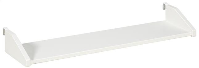 Image pour Étagère Pino blanc à partir de ColliShop