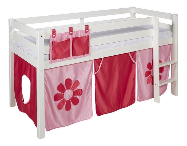 Image pour Rideau de jeu Pink Flower à partir de ColliShop
