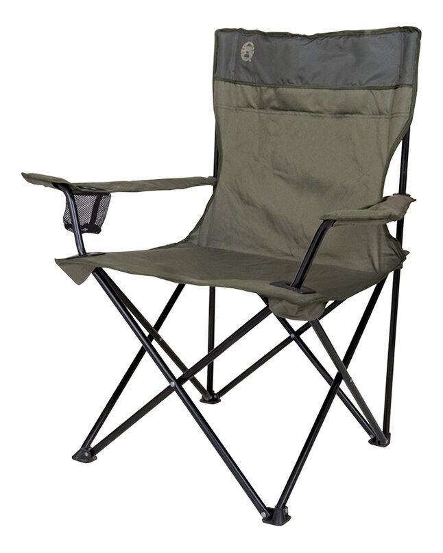 Image pour Coleman fauteuil de camping Quad vert à partir de ColliShop