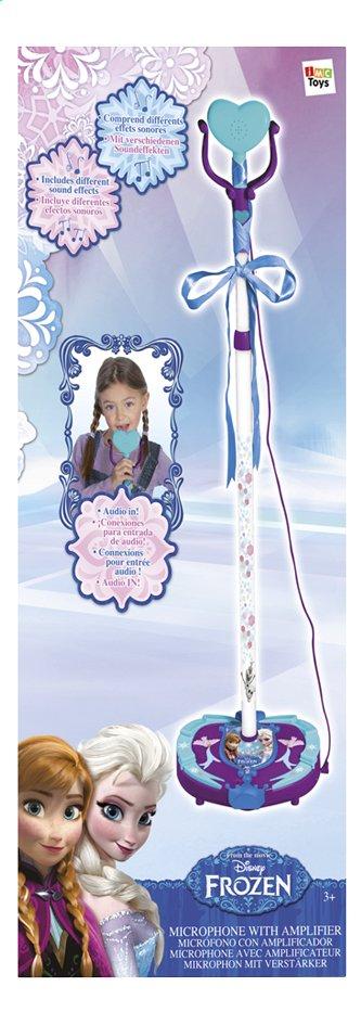 Image pour Micro sur pied Disney La Reine des Neiges à partir de ColliShop
