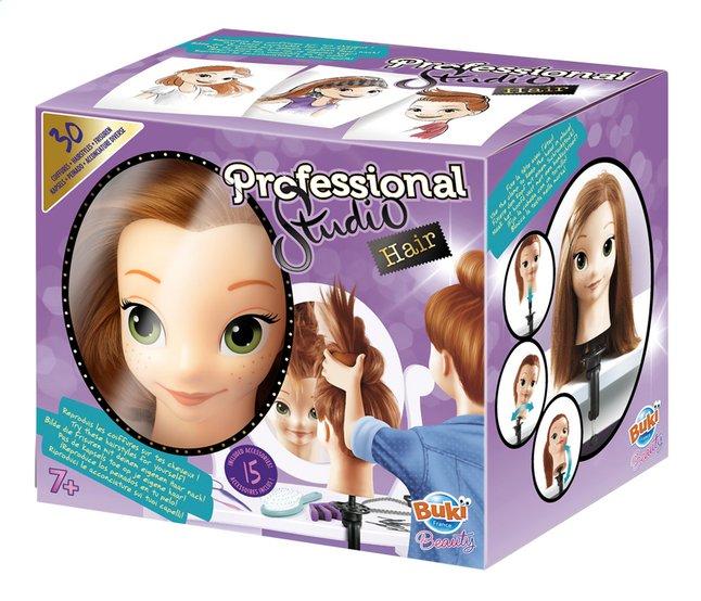 Afbeelding van Buki France Professional Studio Hair from ColliShop