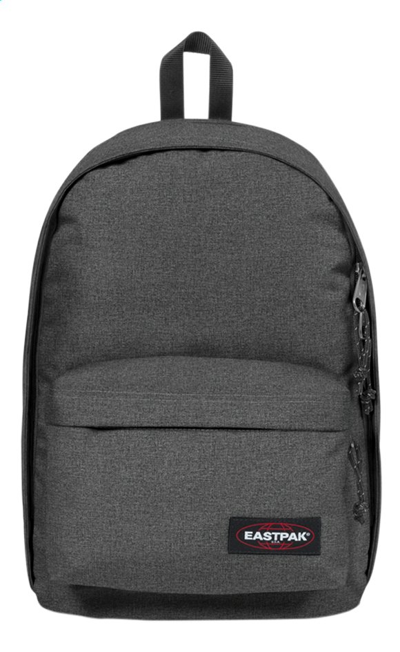 e27aed101fa Afbeelding van Eastpak rugzak Back To Wyoming Black Denim from ColliShop
