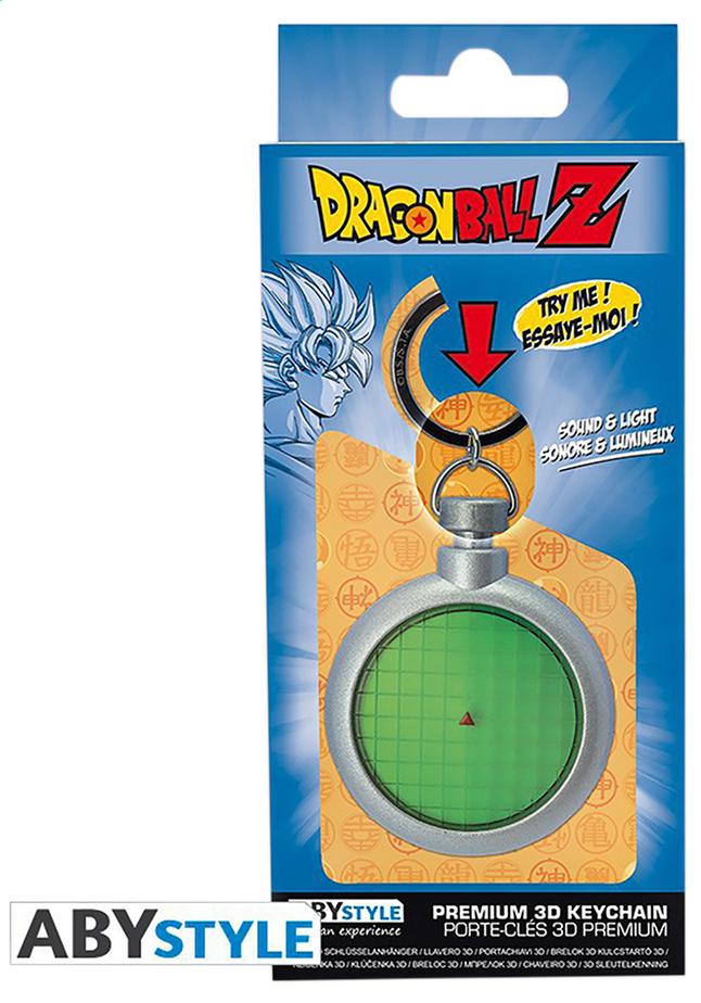 Sleutelhanger Dragon Ball Z 3D Dragon Radar