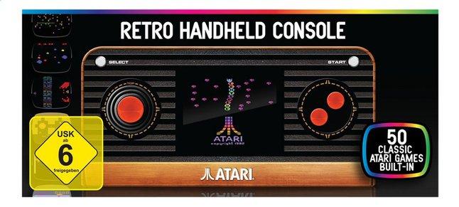 Image pour Atari console Retro portable avec 50 jeux à partir de ColliShop