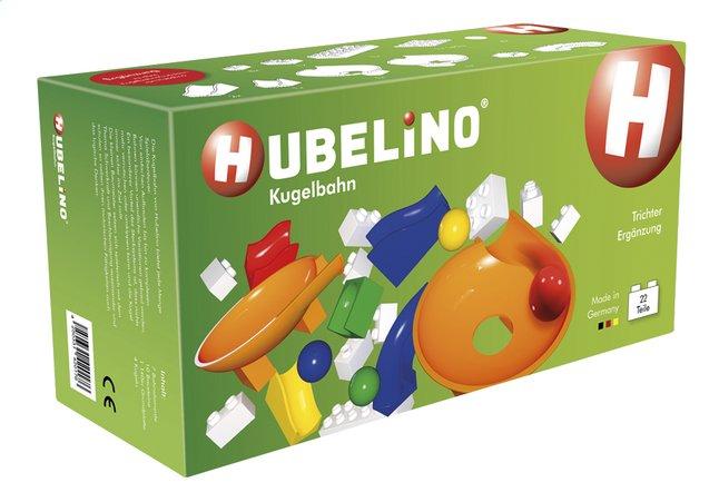 Image pour Hubelino accessoires pour circuit à billes 22 pièces à partir de ColliShop