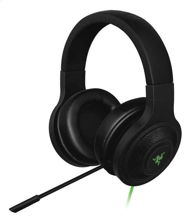 Afbeelding van Razer headset Kraken USB Essential from ColliShop