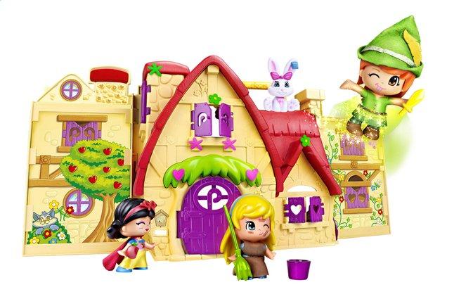 Image pour Pinypon set de jeu La maison des contes de fées à partir de ColliShop