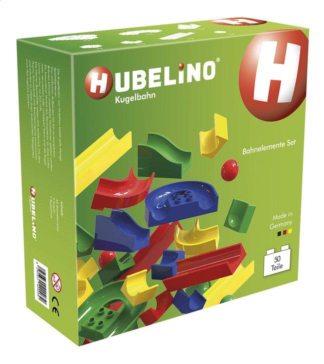 Afbeelding van Hubelino accessoires voor knikkerbaan 50 stuks from ColliShop