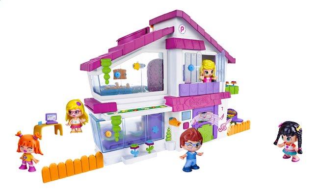 Afbeelding van Pinypon speelset Villa from ColliShop