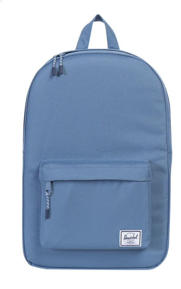 Image pour Herschel sac à dos Classic Mid Captain's Blue à partir de ColliShop