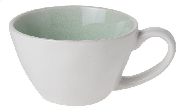 Cosy & Trendy 6 koffiekopjes Spirit Green 23 cl