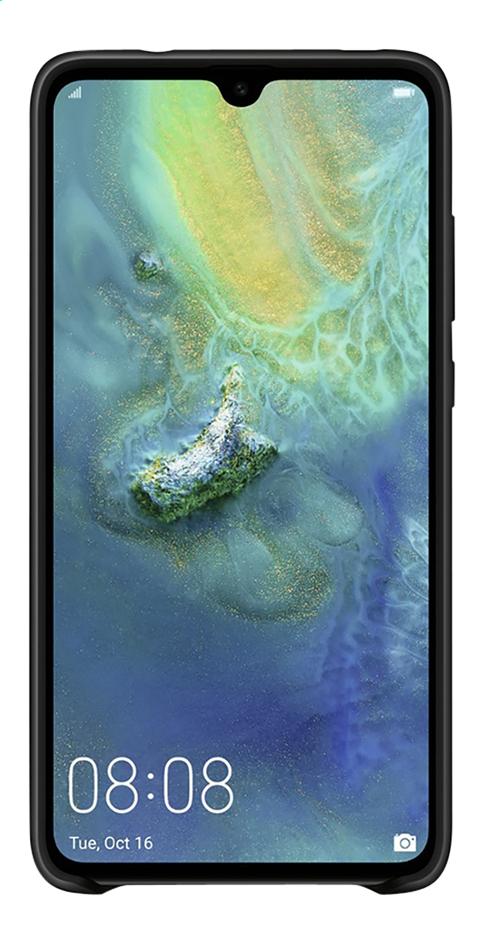 Image pour Huawei coque pour Huawei Mate 20 noir à partir de ColliShop