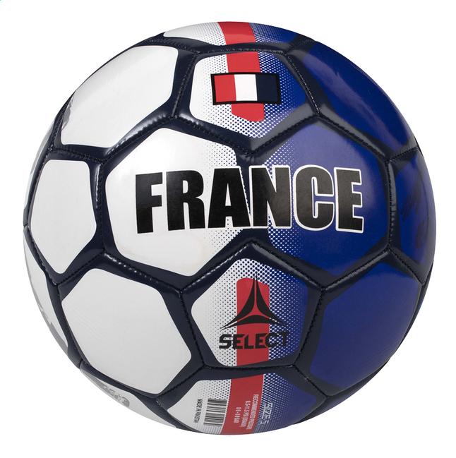 Afbeelding van Select voetbal Frankrijk maat 5 from ColliShop