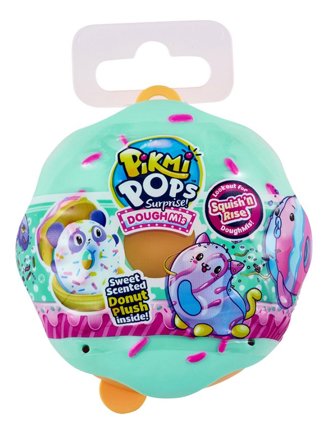 Image pour Pikmi Pops Surprise DoughMis Donut à partir de ColliShop